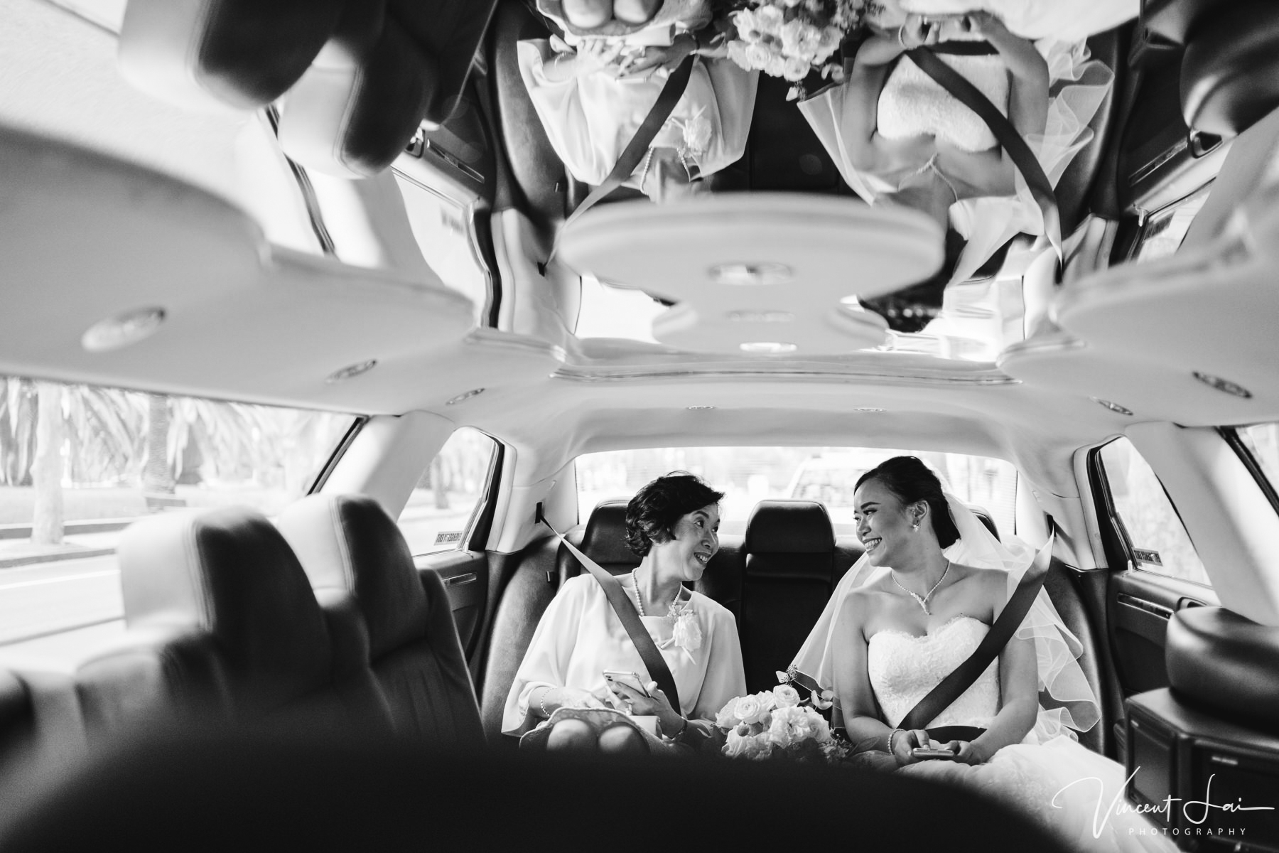 Sydney Wedding Photographer Vincent Lai