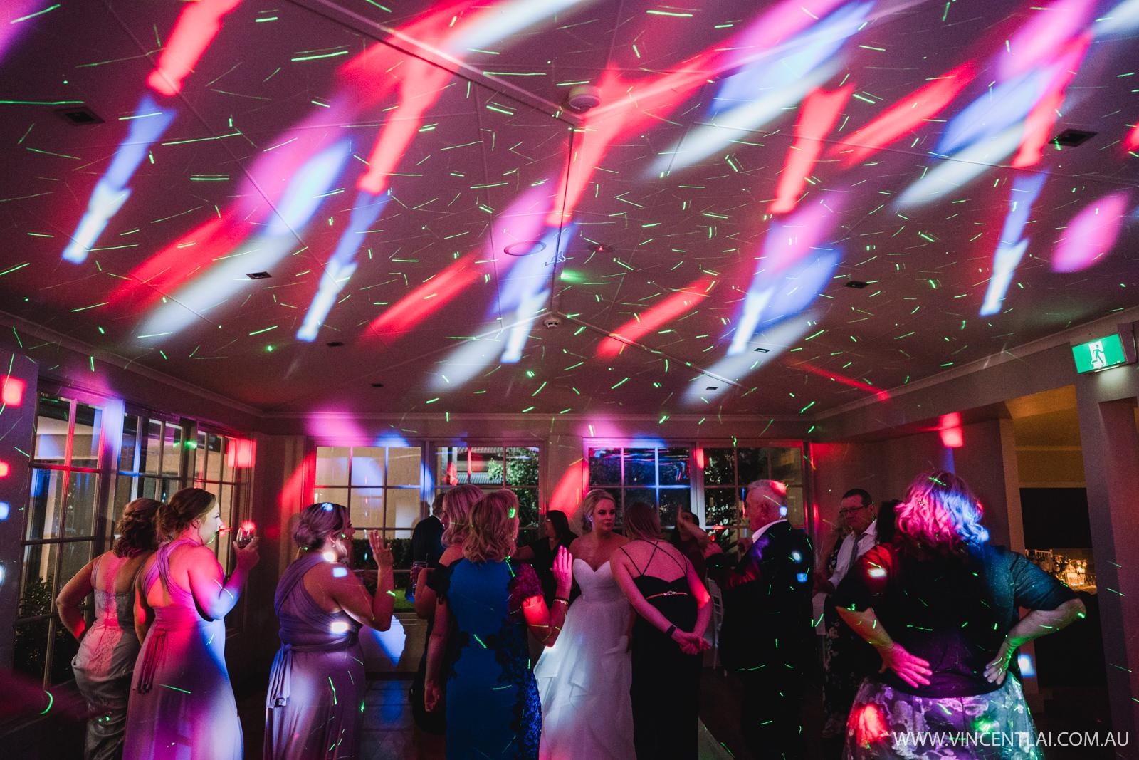 Crowne Plaza Hawkesbury Valley Wedding Photographer