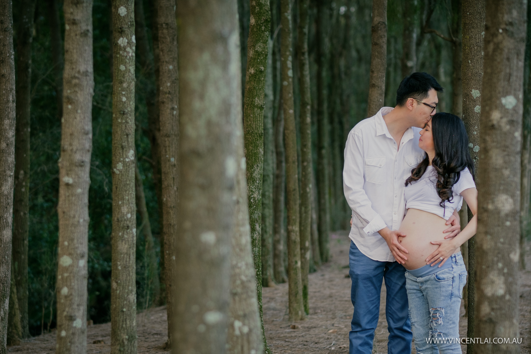 Pregnancy Photography Session