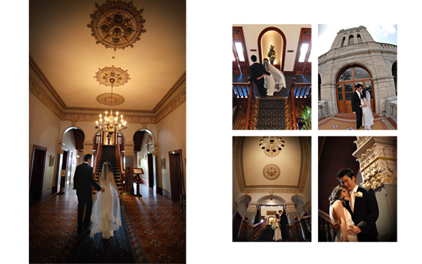 wedding photo albums target