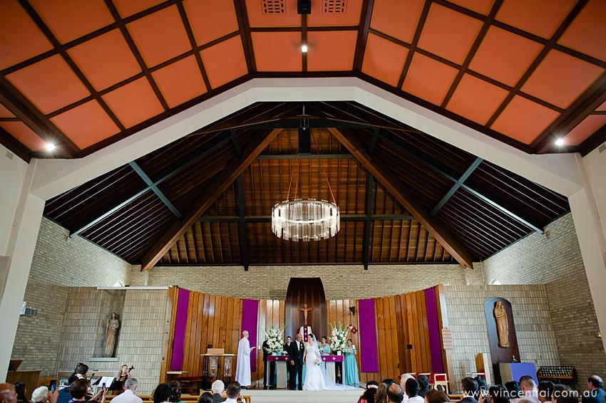 Sydney Murugan Temple Wedding Our Lady Help Of Christians Parish