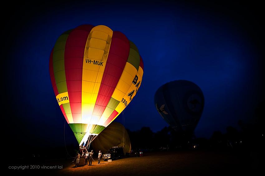 trophy balloon in sydney - photo#15