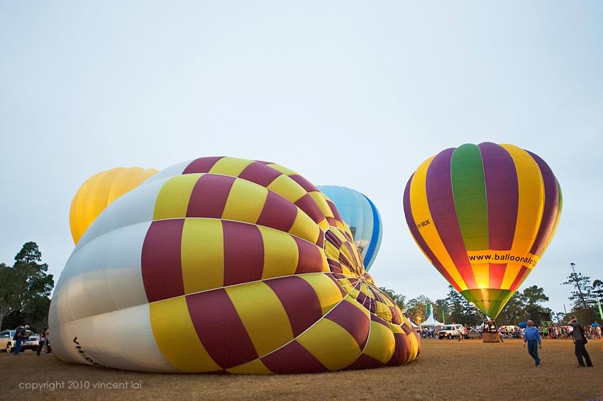 trophy balloon in sydney - photo#21