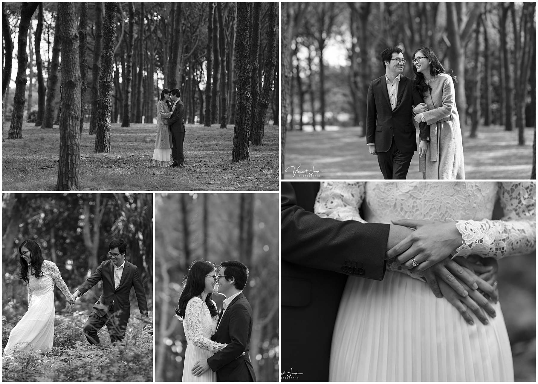 Centennial Parklands Prewedding Photo Session