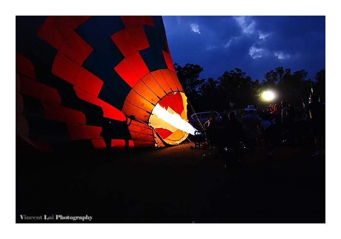 trophy balloon in sydney - photo#35