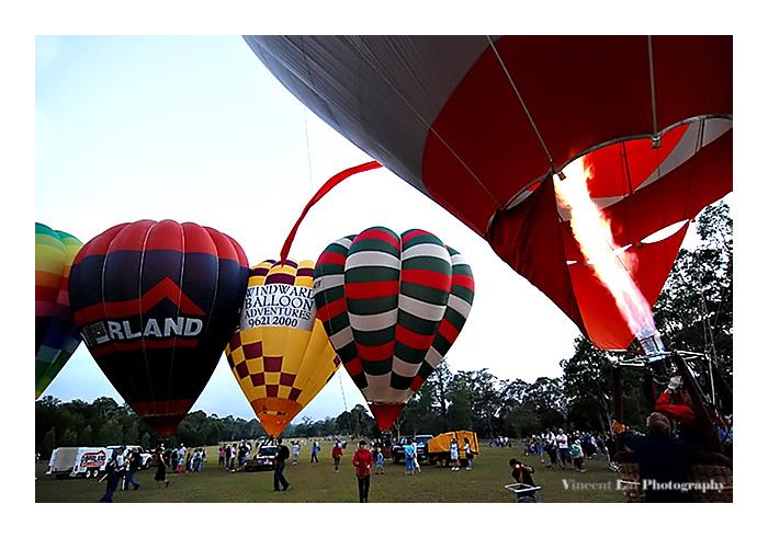 trophy balloon in sydney - photo#3