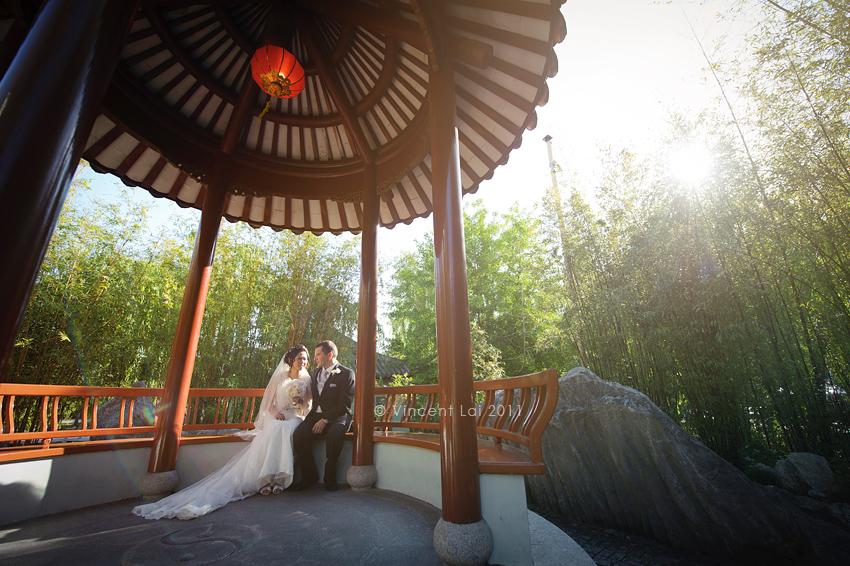 chinese garden wedding quay restaurant upper tower