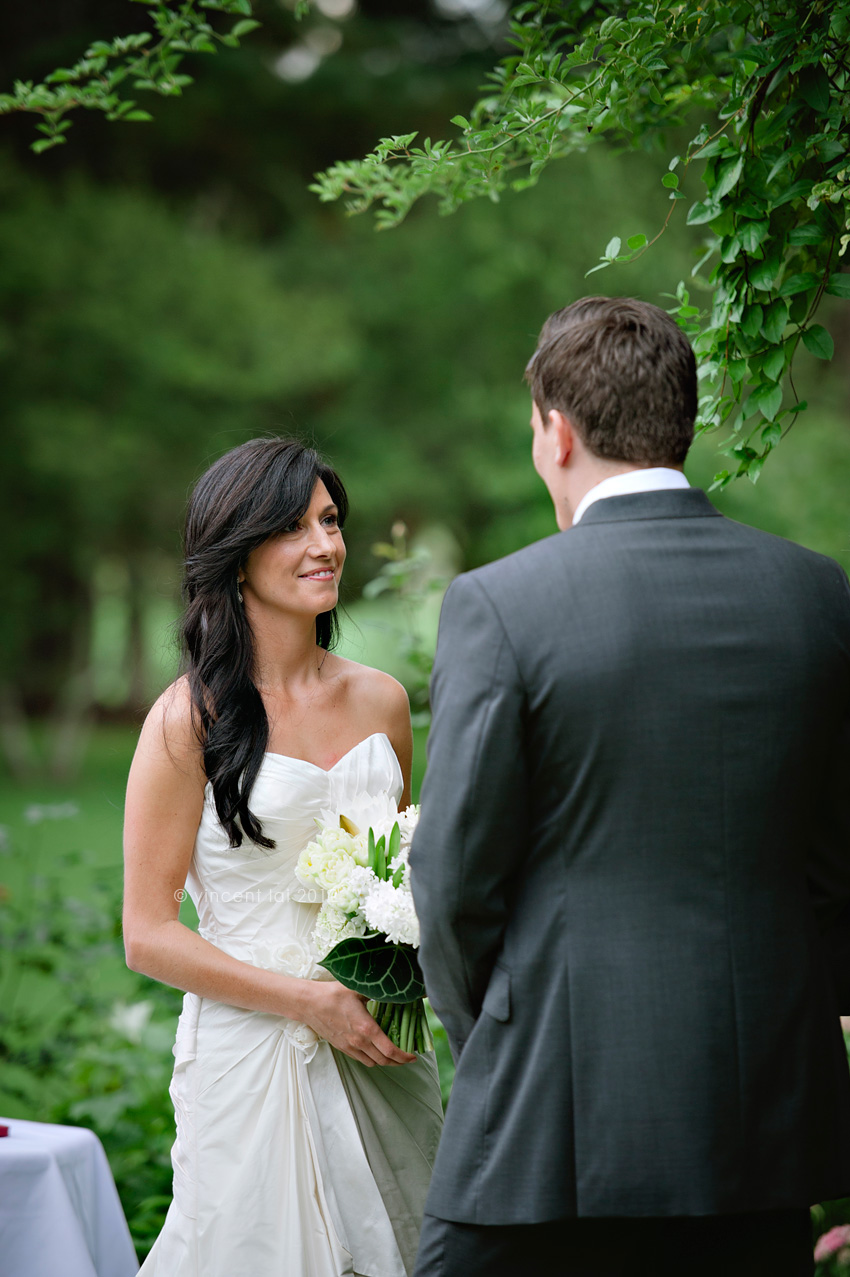eling forest winery wedding southern highlands sutton
