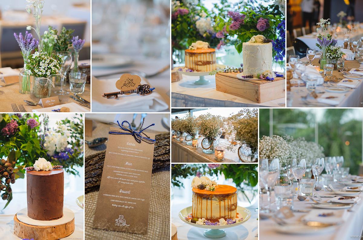 Wedding Dedes Restaurant