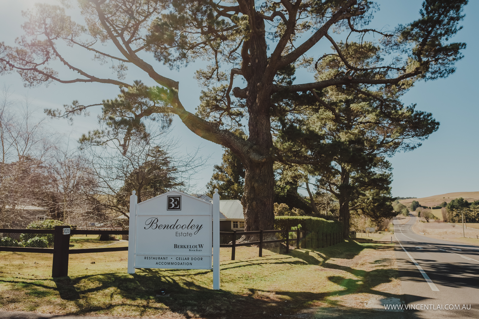 Southern Highlands Wedding at Bendooley Estate Berrima