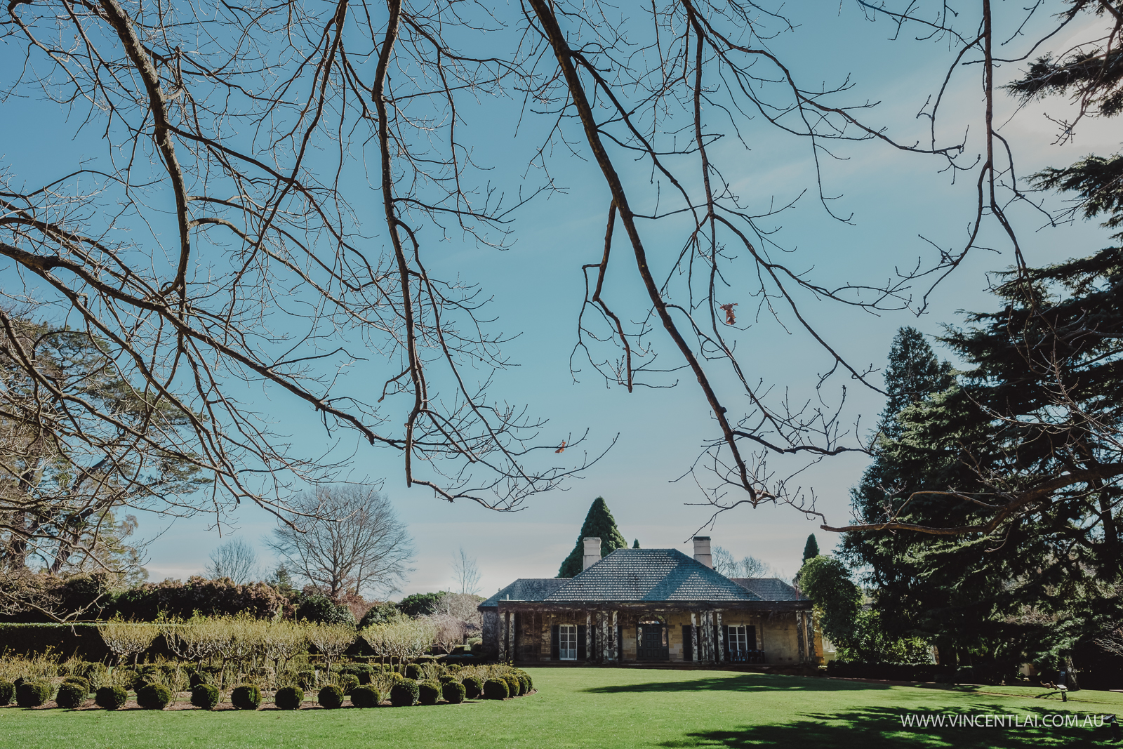 Wedding at Bendooley Estate Berrima
