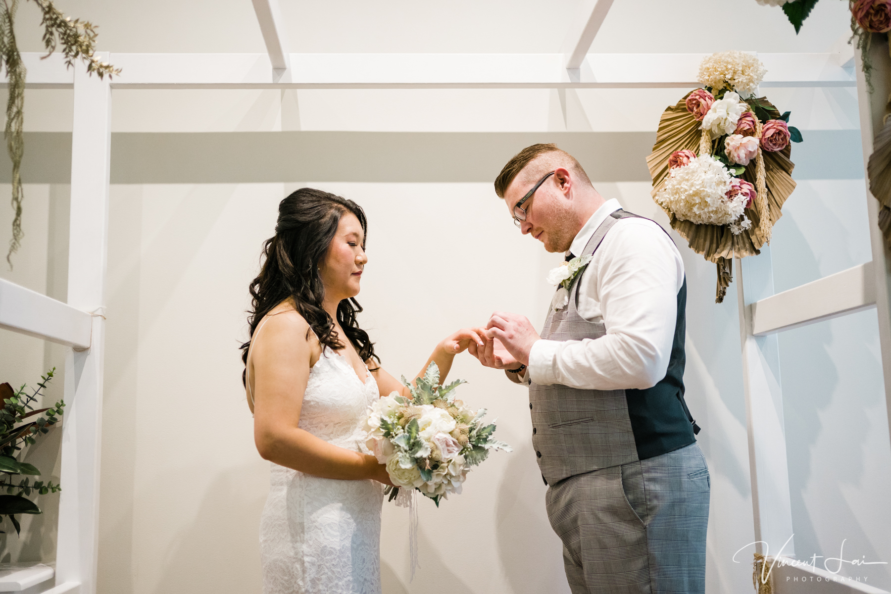 Weddings at NSW Marriage Registry