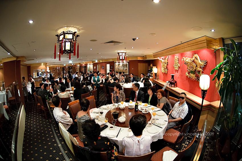 Chinese Restaurant Kirribilli