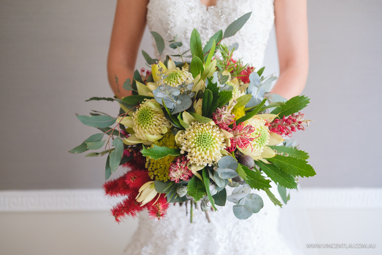 Mosman Art Gallery Wedding Ceremony and Aqua Dining Wedding Reception