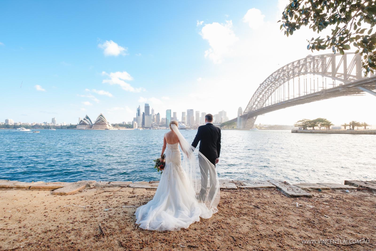 Aqua Dining Wedding Photography