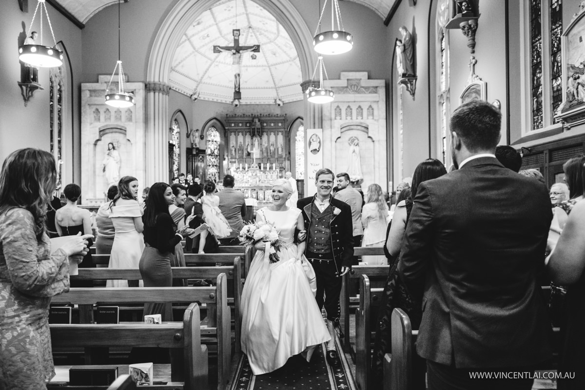 Sydney Wedding Photojournalism Photographer