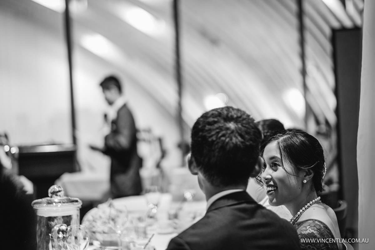 Wedding at Rhodes Phoenix Restaurant Reception