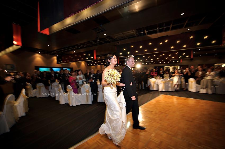 Sky phoenix sydney wedding