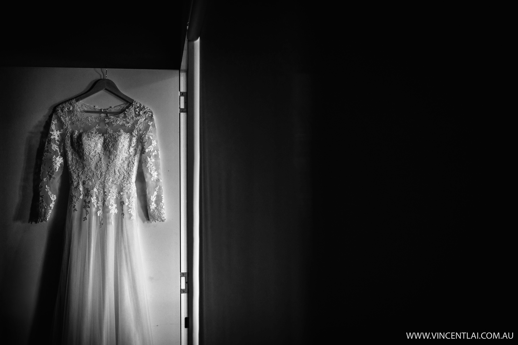 Quest Campbelltown Wedding