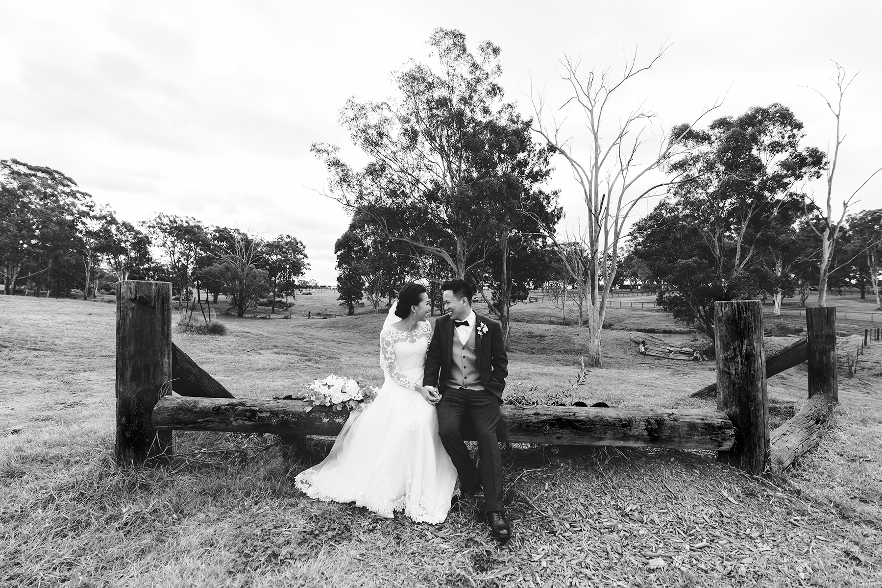 Wedding at Ottimo House Marquee