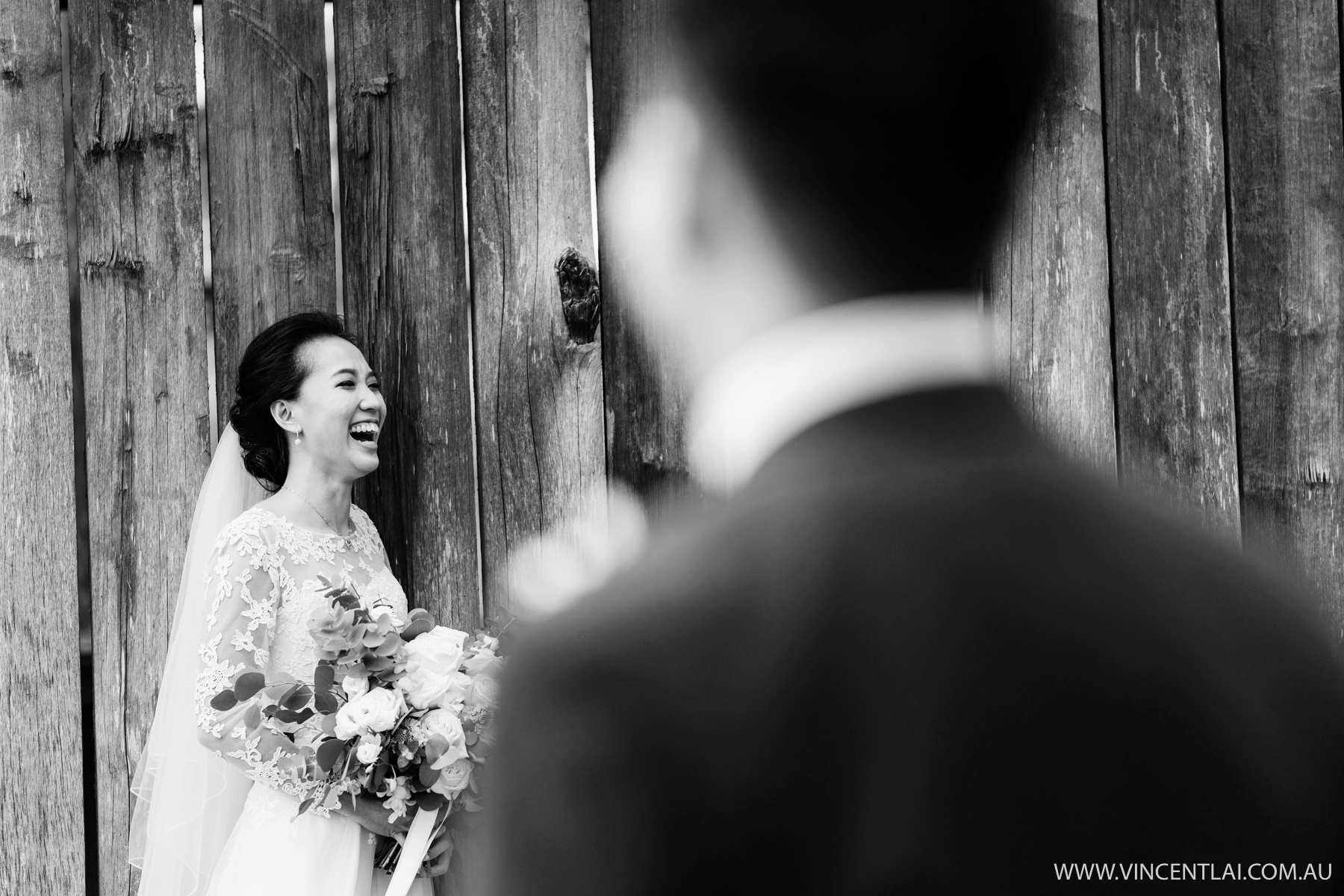 Ottimo House Wedding Photography