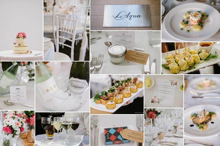 Darling Park The Pavilion Room Wedding Ceremony Laqua Dockside