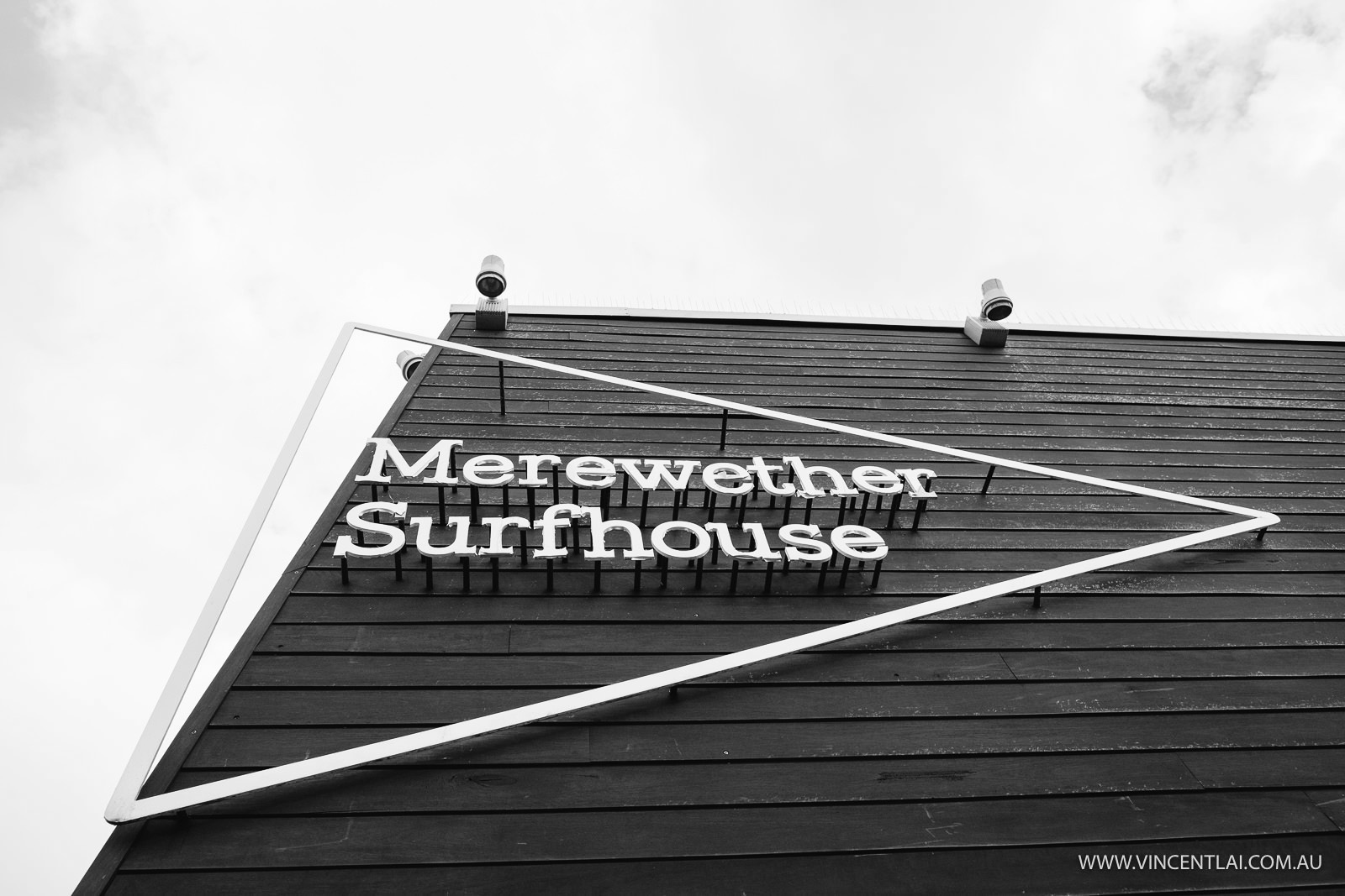 Merewether Surfhouse Wedding
