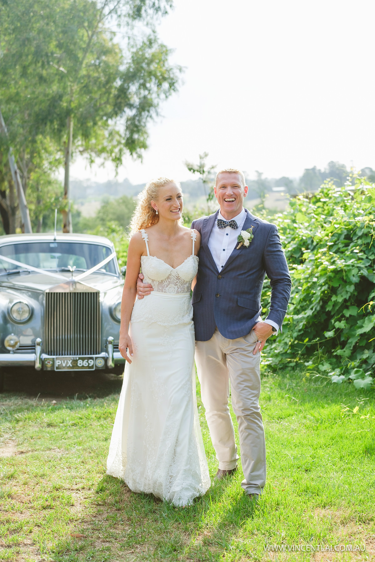 Sydney Documentary Wedding Photographer