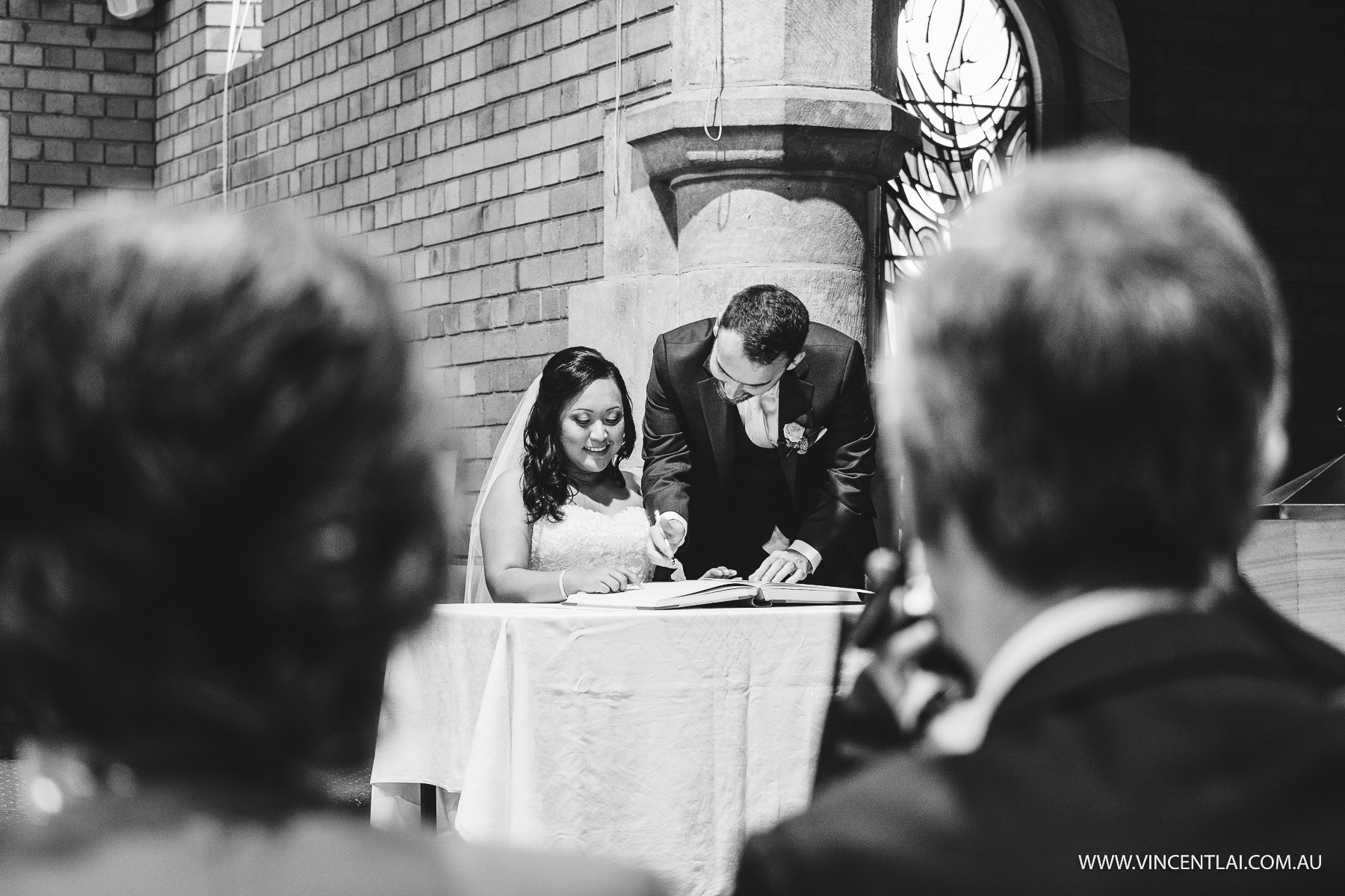 Award Winning Photojournalistic Wedding Photographer in Sydney