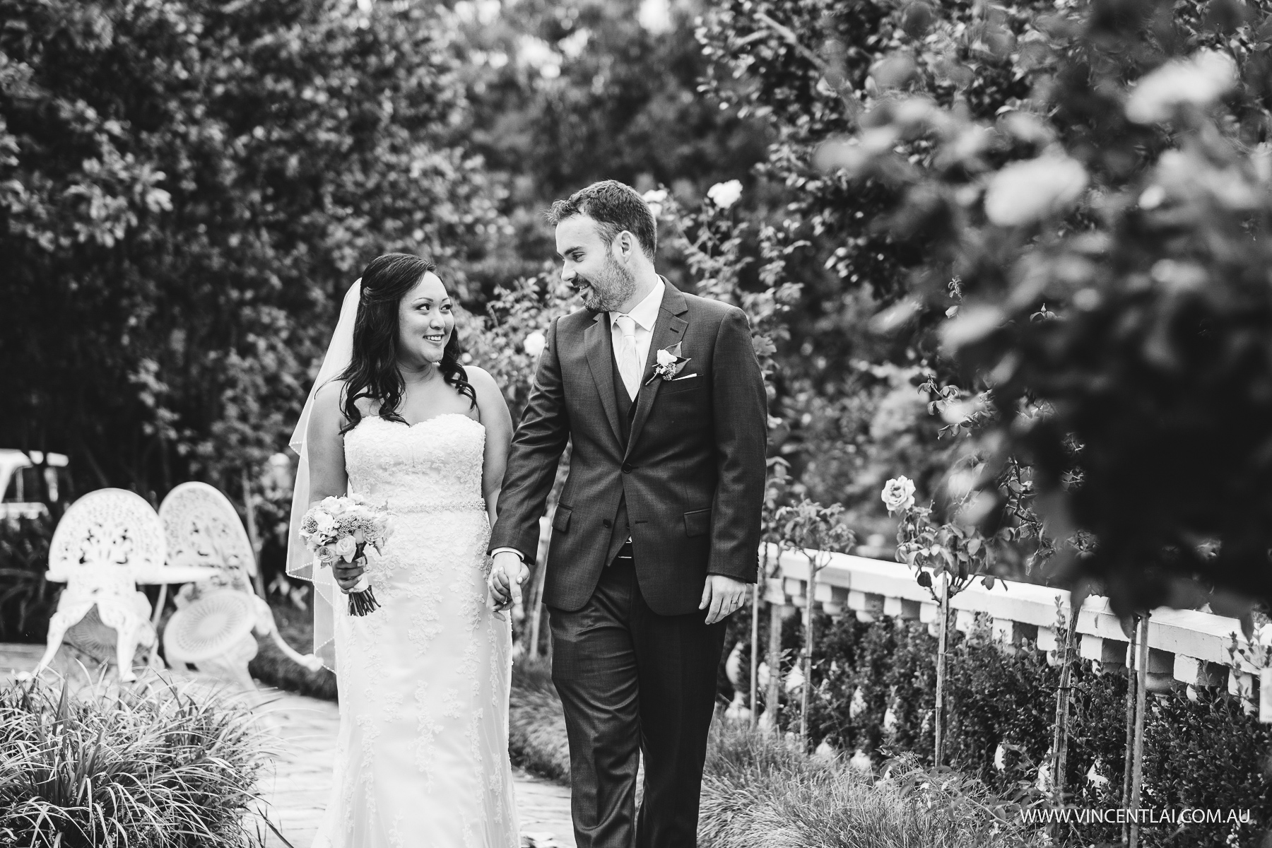 Oatlands House Wedding Photography