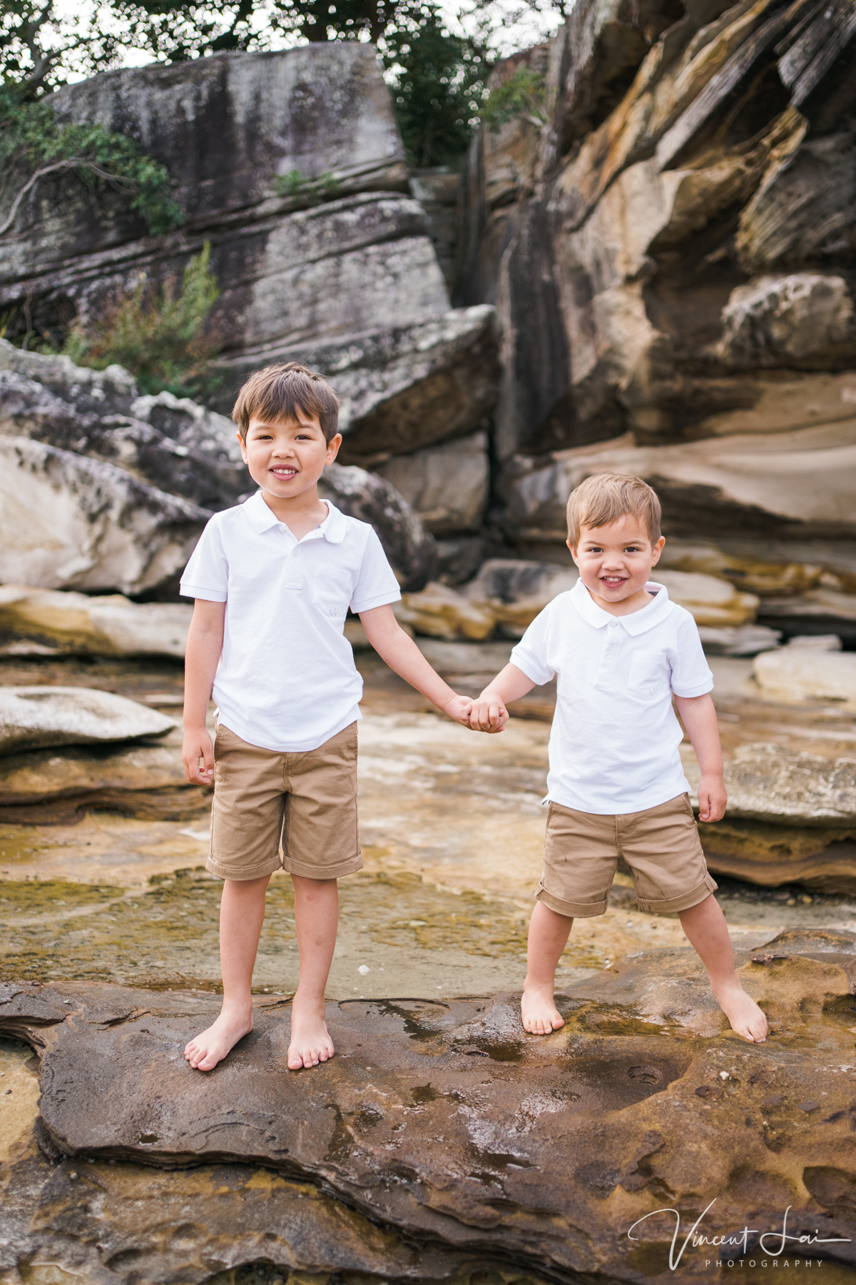 Balmoral Beach Family Photo Sessions