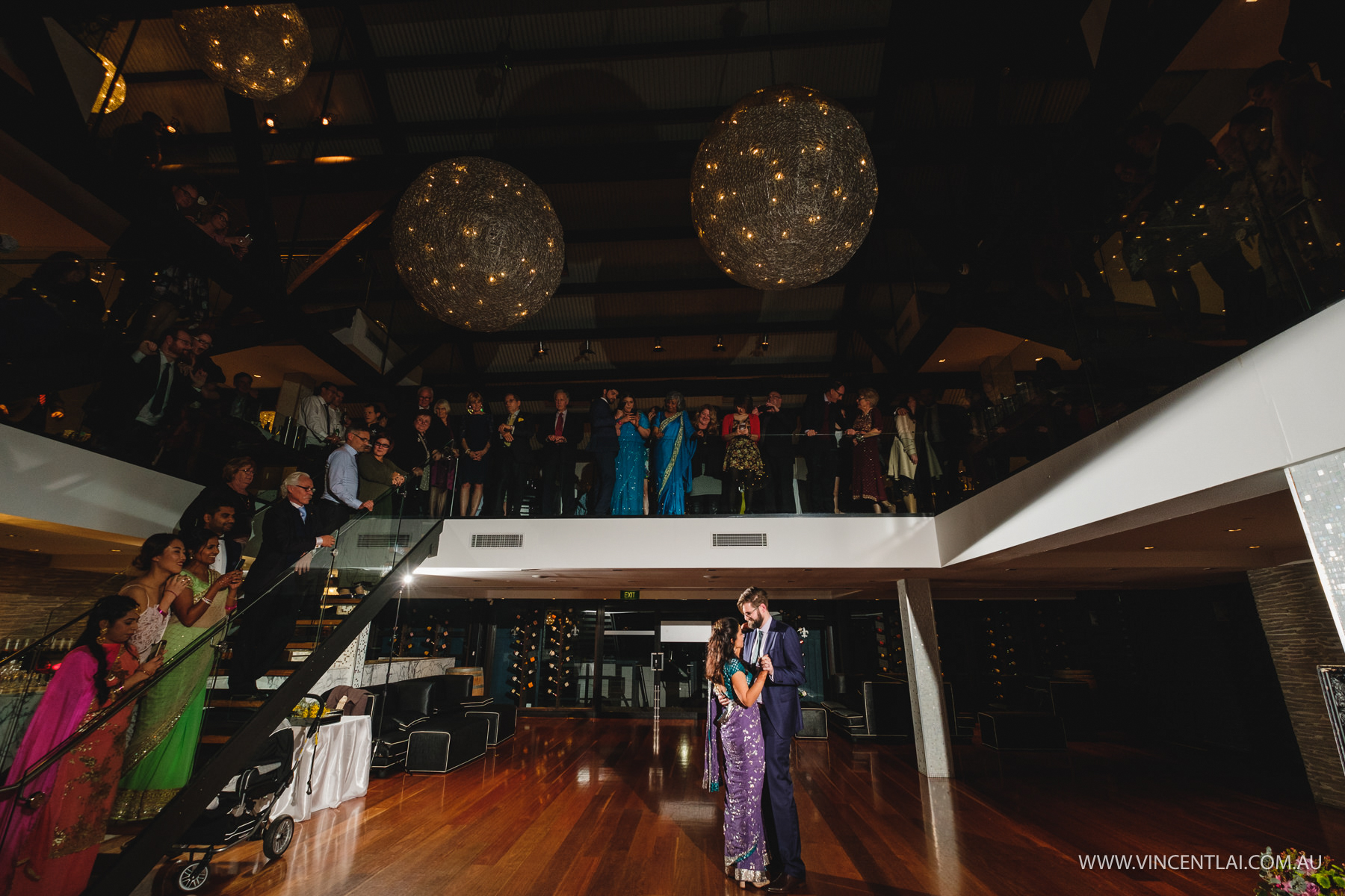 Doltone House The Loft Wedding
