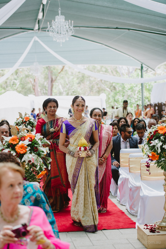 Prewedding indian bride ceremony - 5 7