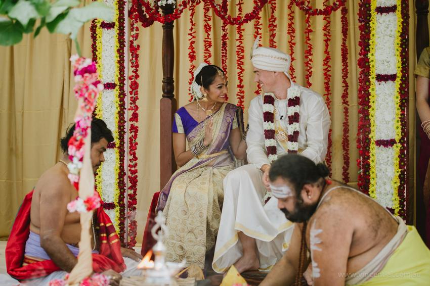Prewedding indian bride ceremony - 4 6