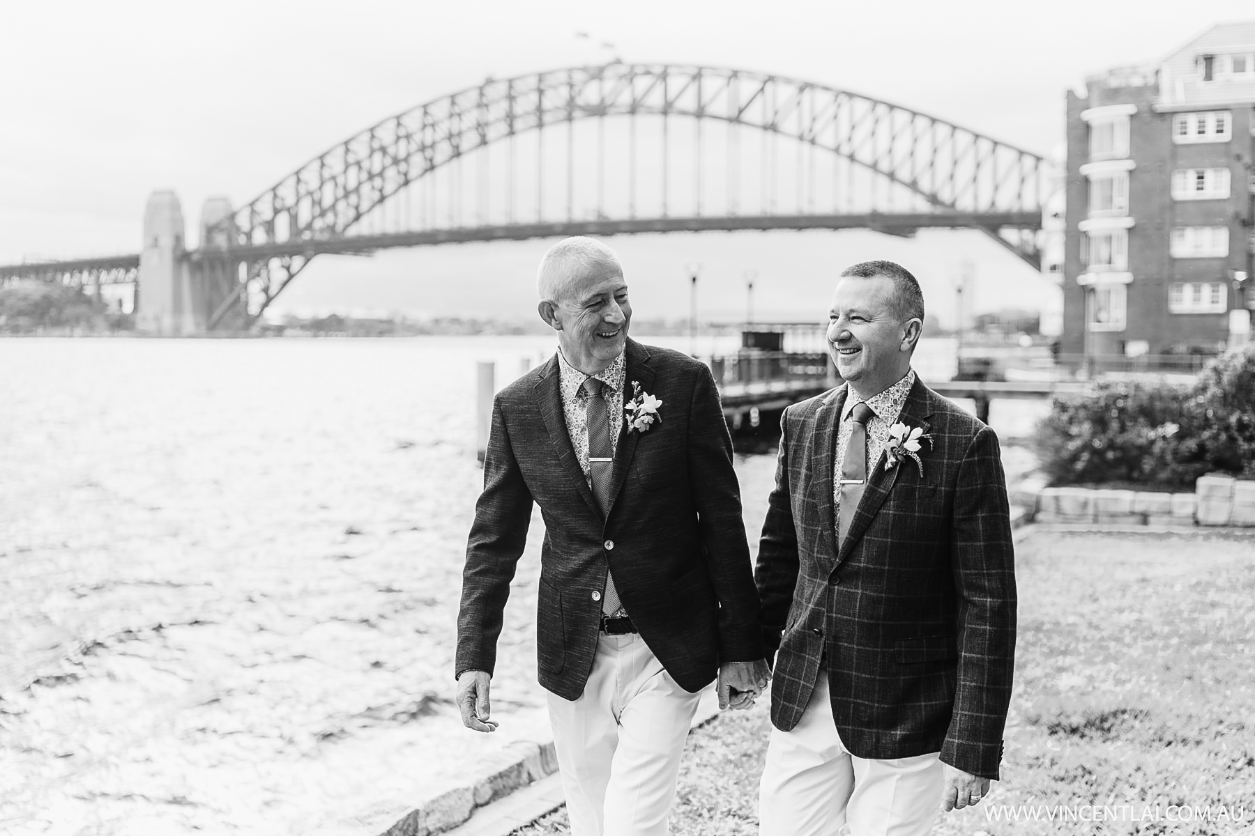 Love is Love Same Sex Wedding Photographer