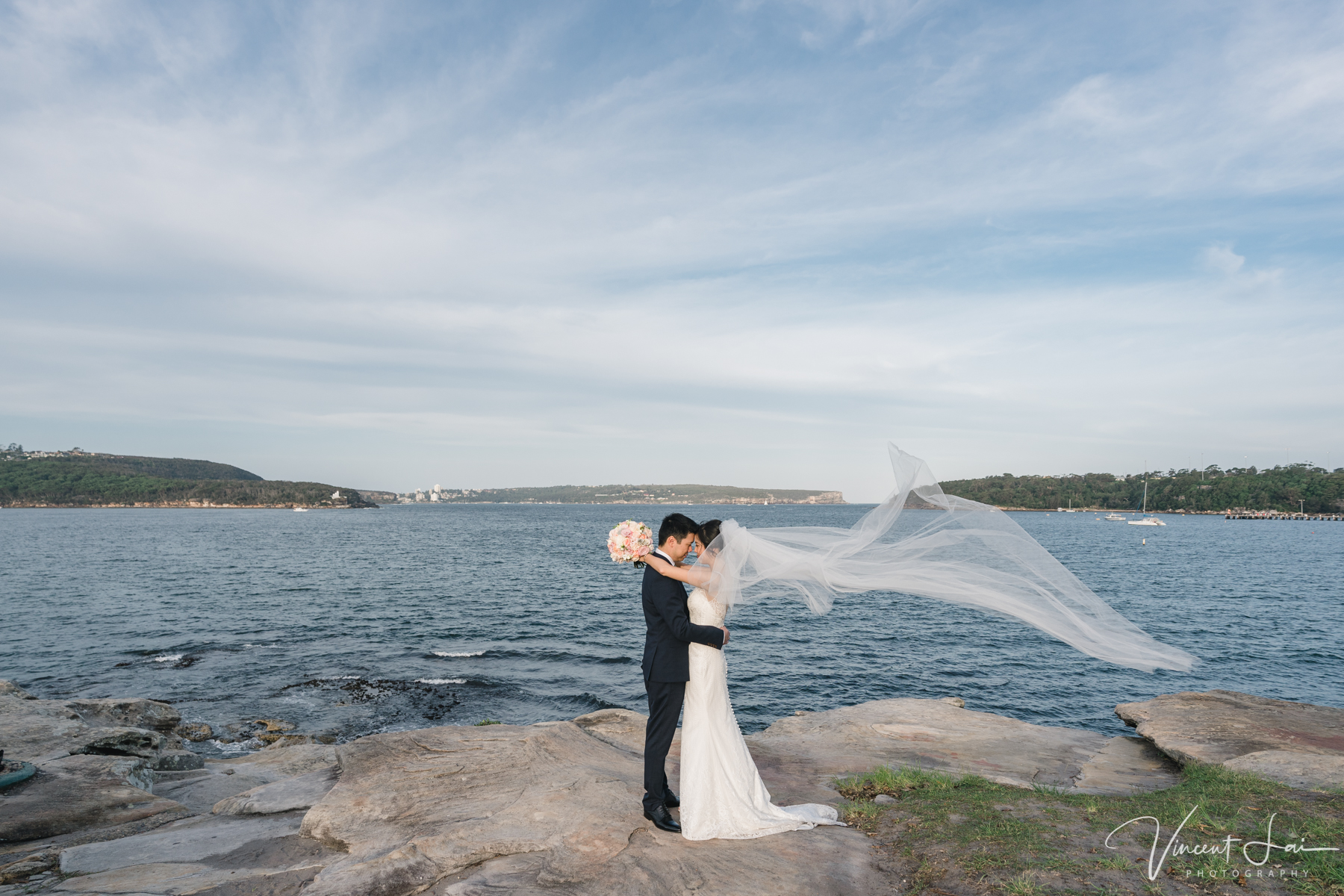 Bathers' Pavilion Wedding Balmoral Beach