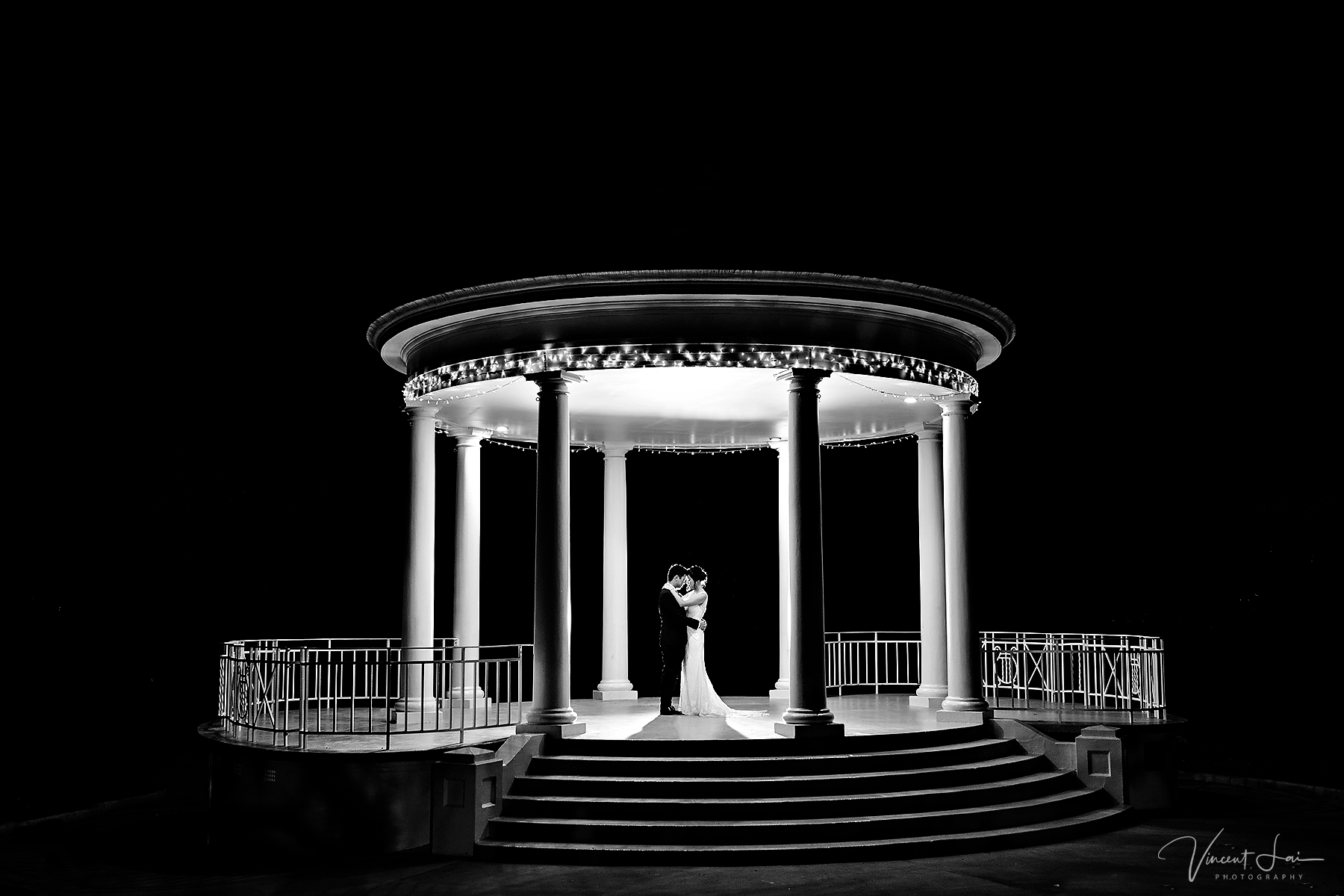 Bathers Pavilion Wedding Photographer Vincent Lai