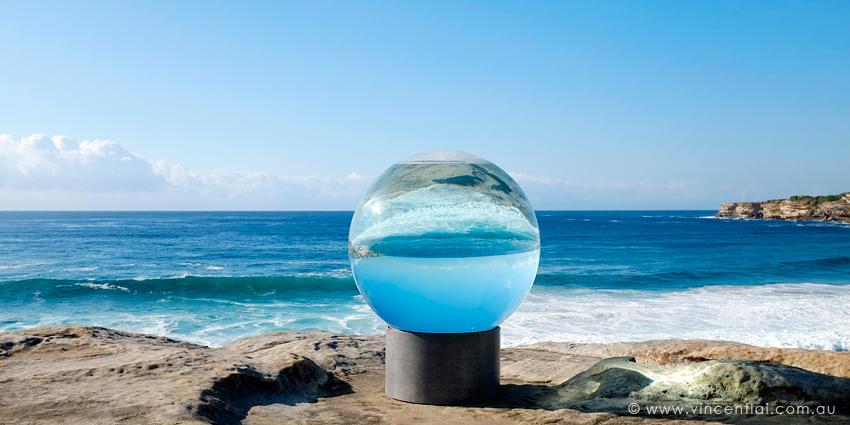 Sculpture By The Sea Bondi 2013