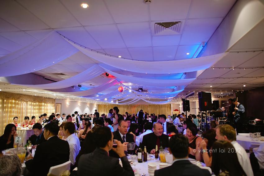 Chinese Wedding Tea Ceremony Maxims Wedding Reception Vincent