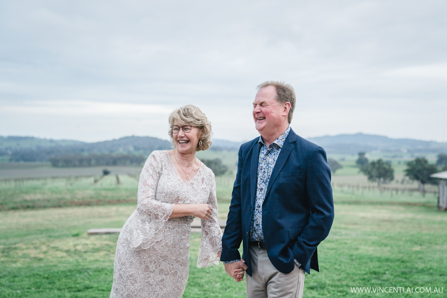 Wedding Photographer in Mudgee