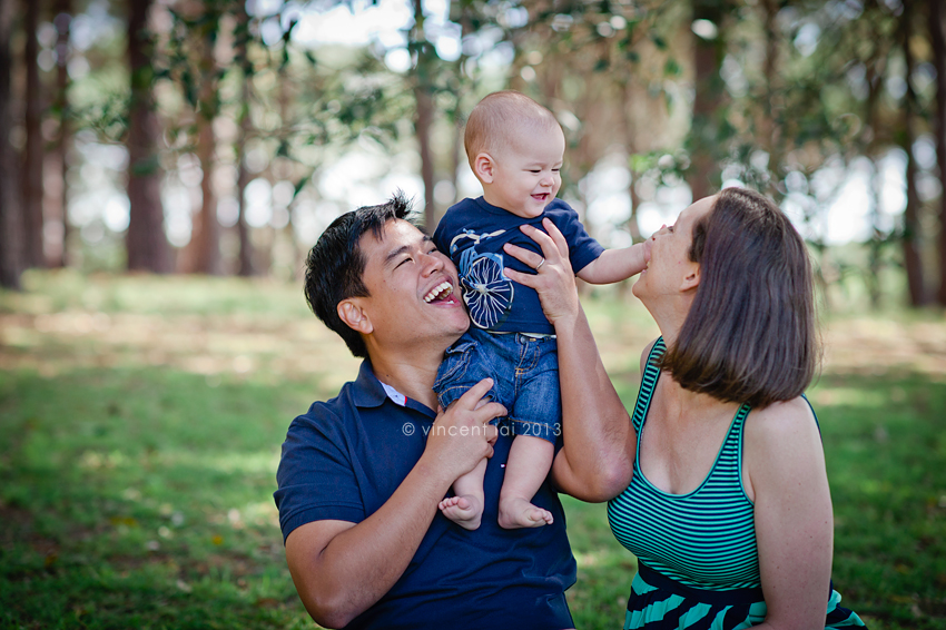 Sydney Family Portrait Photographer