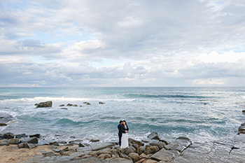 Merewether Surfhouse Wedding