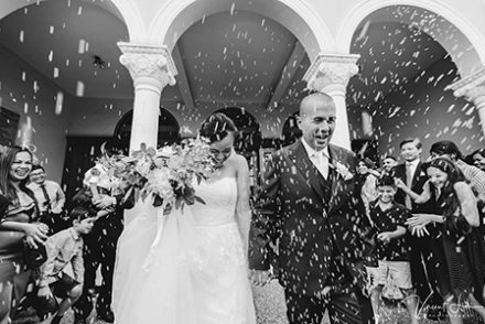 Wedding at St Nicholas Greek Orthodox Church Wedding and Sergeants Mess Reception